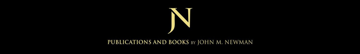 Publications and Books by John Newman