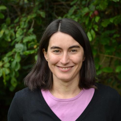 Dr. Chiara Airoldi Transcription factor evolution spy Glover group, Plant Sciences, CU