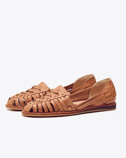 Nisolo Huarache sandal