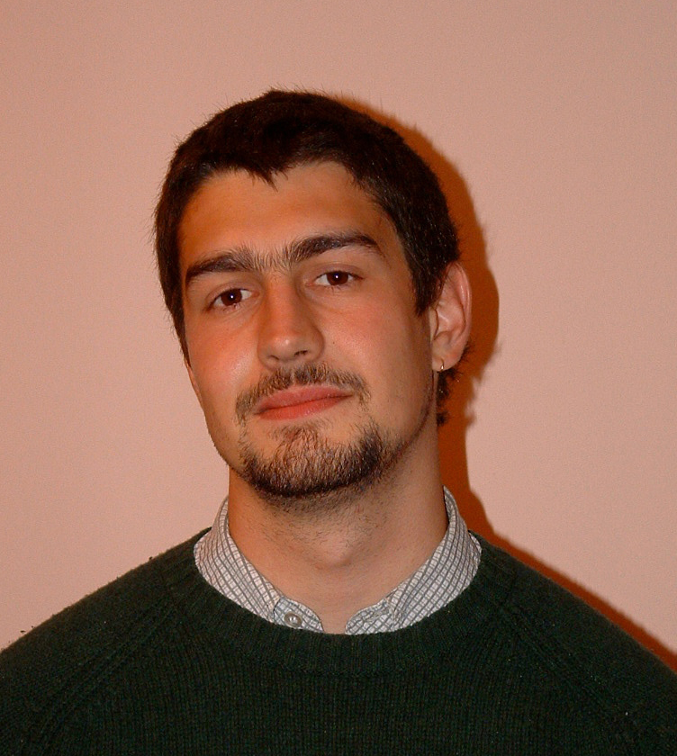 2005 • Matthew Müller