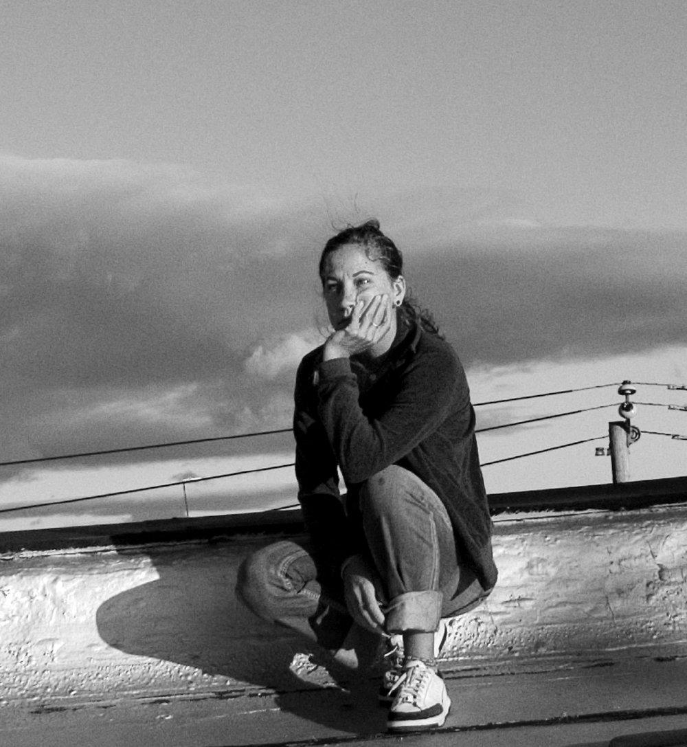 2007 • Emily Bolevice