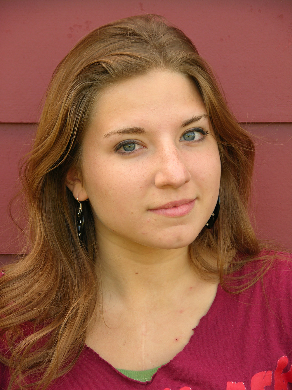 2008 • Lauren Sansariq