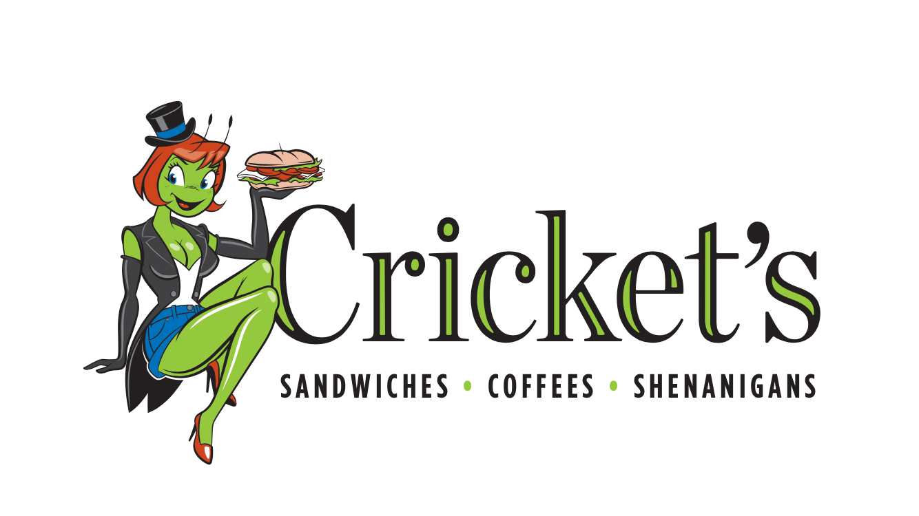 Cricket's Deli