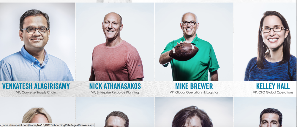 Click to see GOT team's headshots.  Which color works best for you?