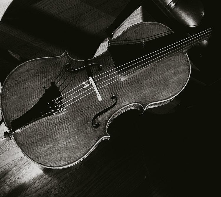 clemens violins violas and violoncellos l c