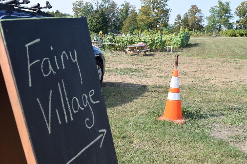 Fairy Village Sign.JPG