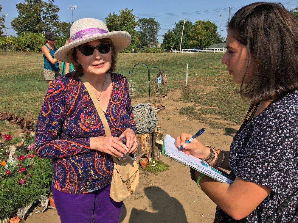 Miranda with Diane White.JPG