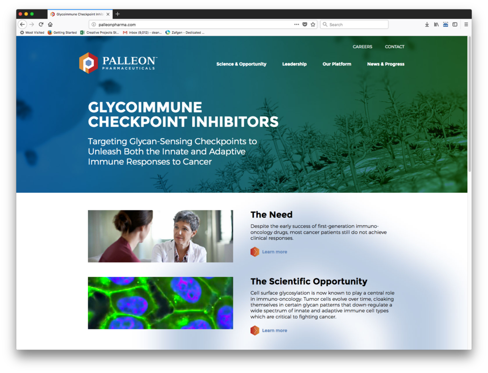 Palleon Pharma