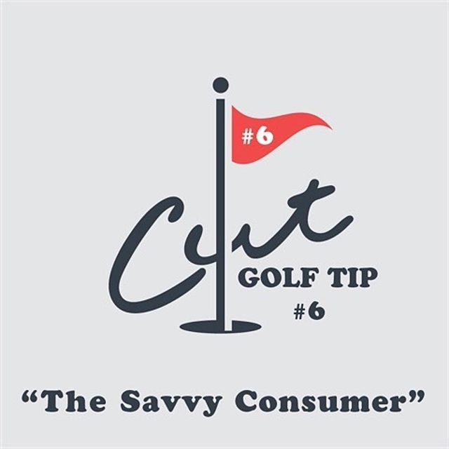 The Management would like to offer this simple tip to help y'all kick off the week! · · · #Repost @cutgolf ・・・ Never buy a putter until you've had a chance to throw it. · · · #cutgolf #golftip #savvy #golfishard #golfishard #dontbeabrad #rage #justtesting #trialanderror #golfisfun