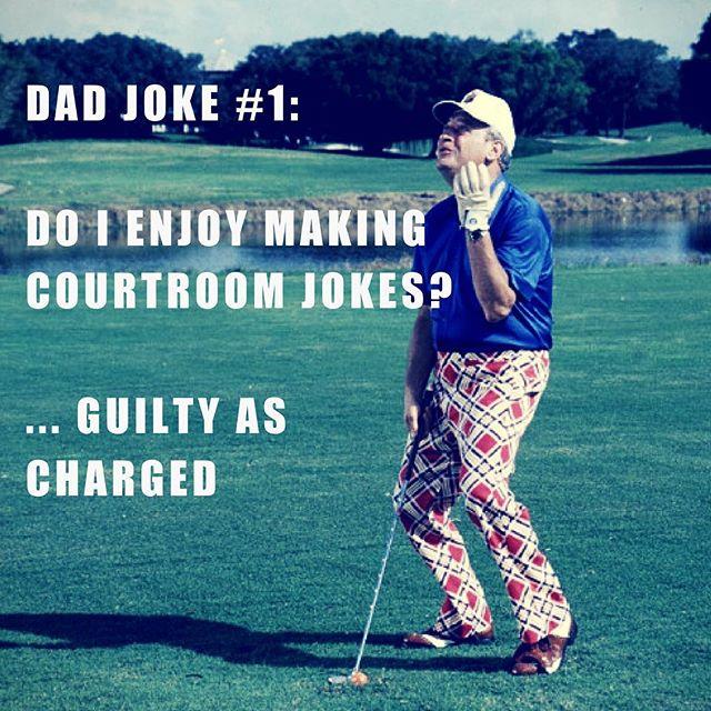 Dad's rule.
