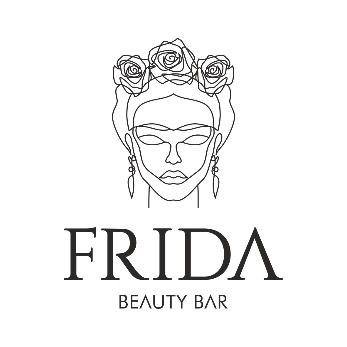FRIDA BEAUTY BAR