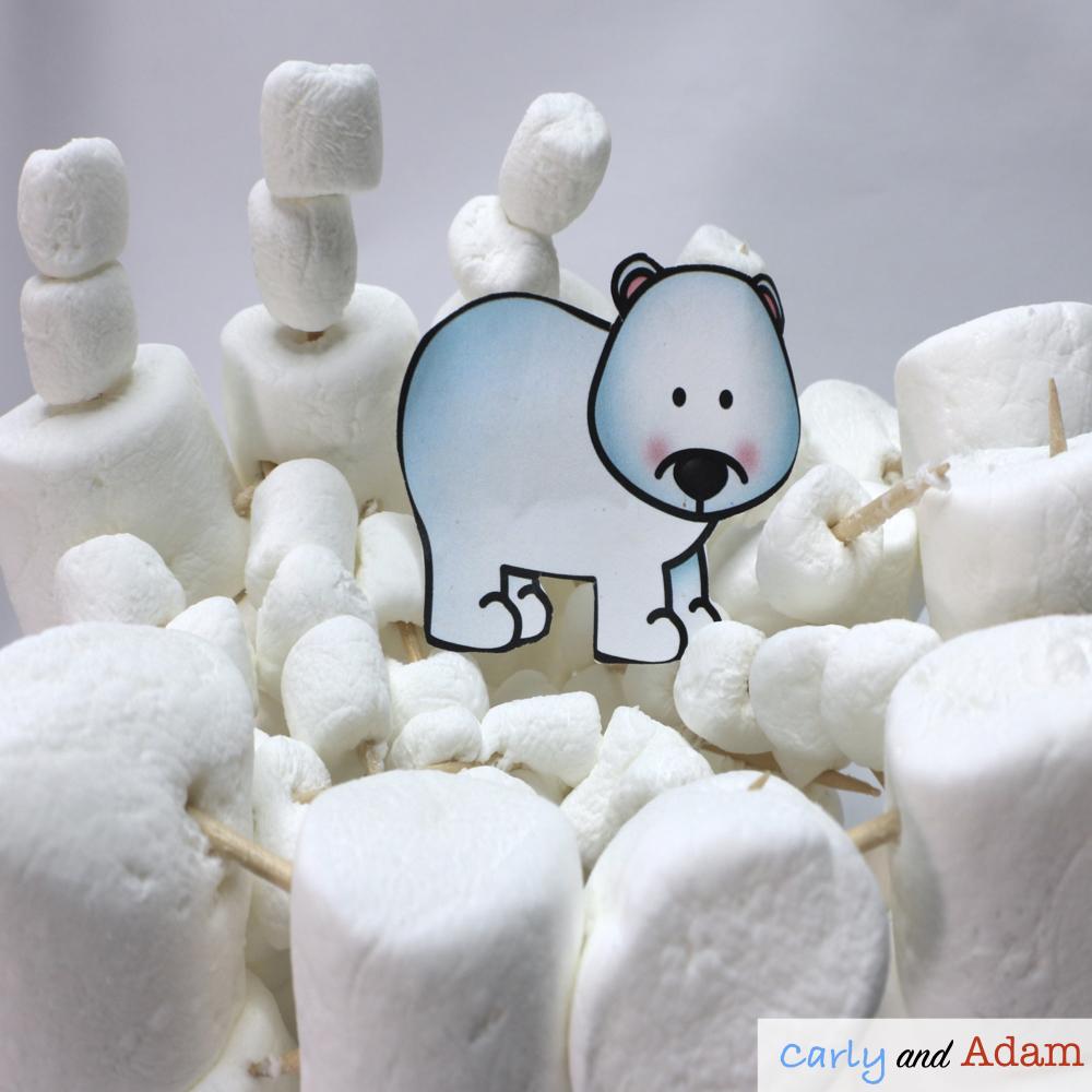 Polar Bear Den STEM