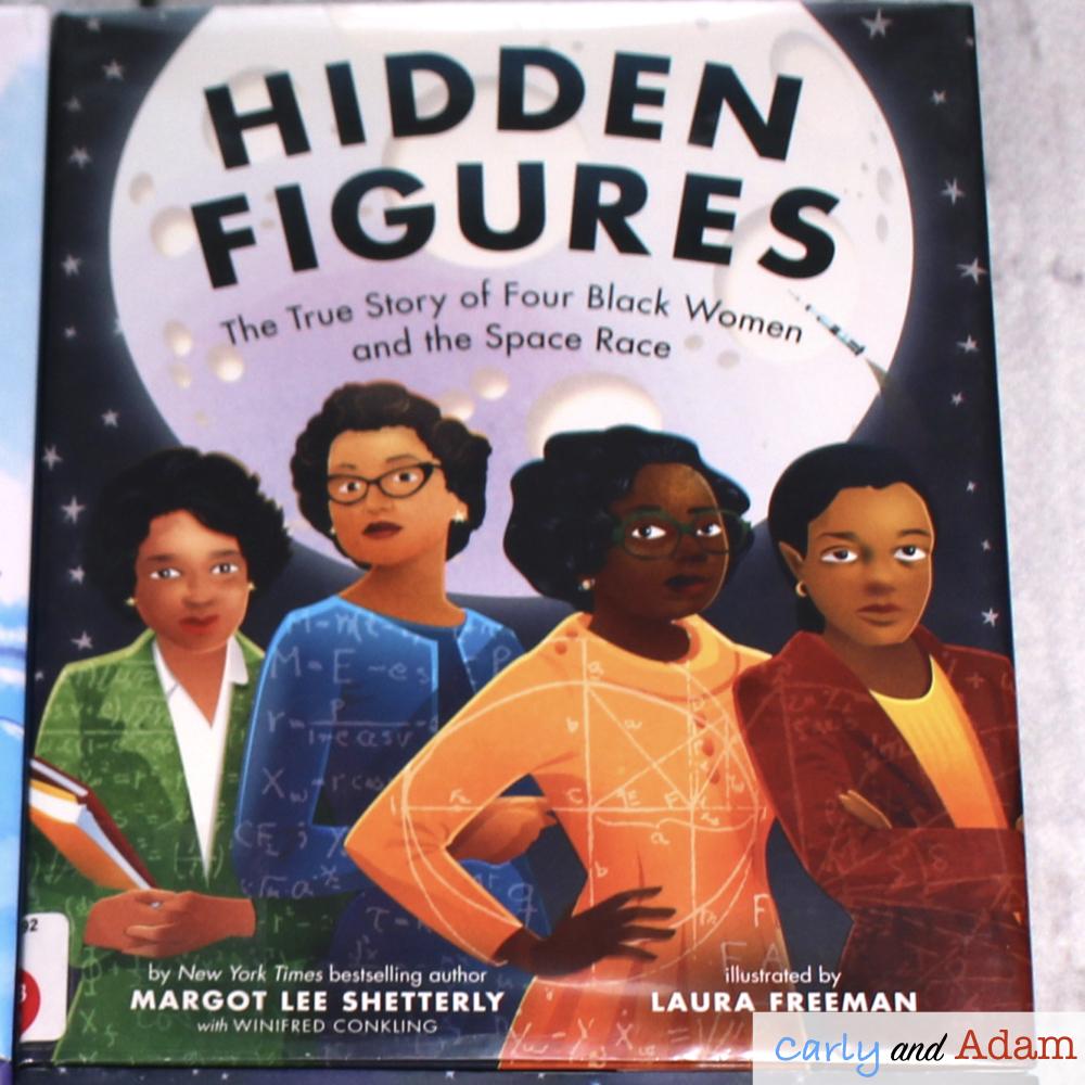 Hidden Figures Unplugged Coding