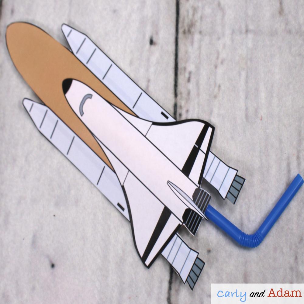 Mae Among the Stars Mae Jemison Rocket Launcher STEM Challenge
