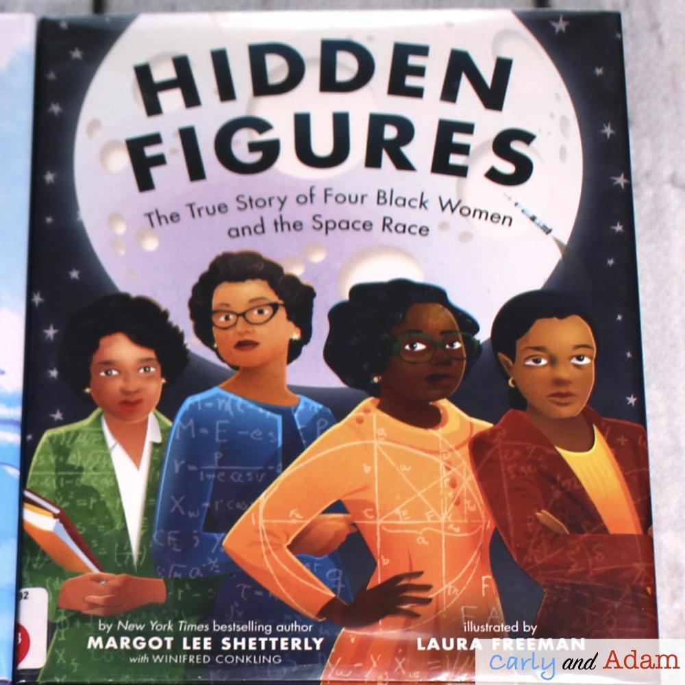 Hidden Figures STEM and Coding Activities