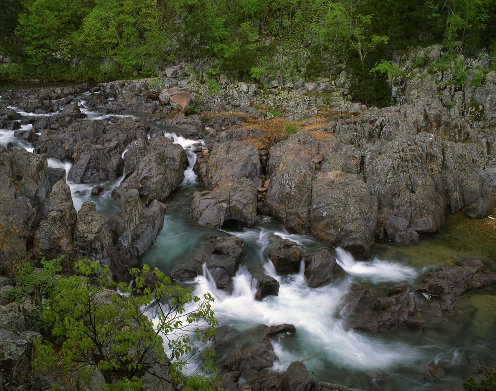 Johnson's Shut-ins