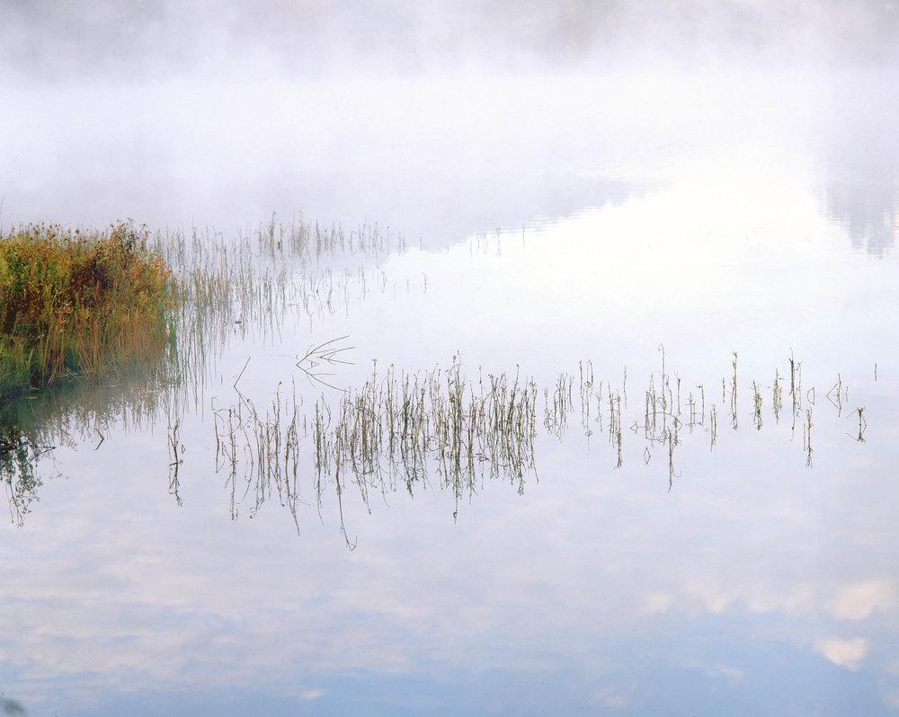 Loggers Lake