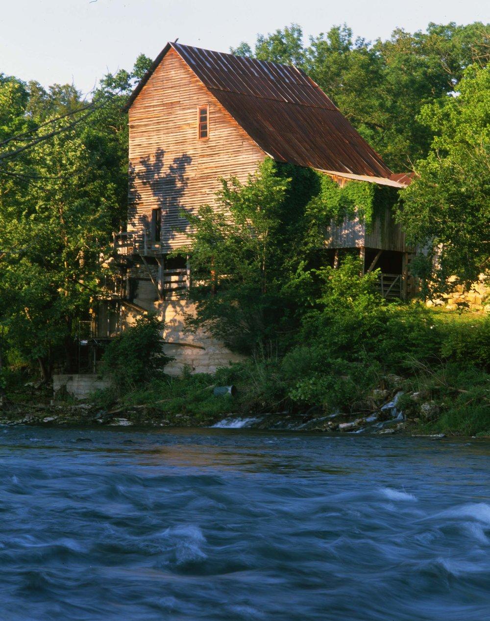 Dawt Mill