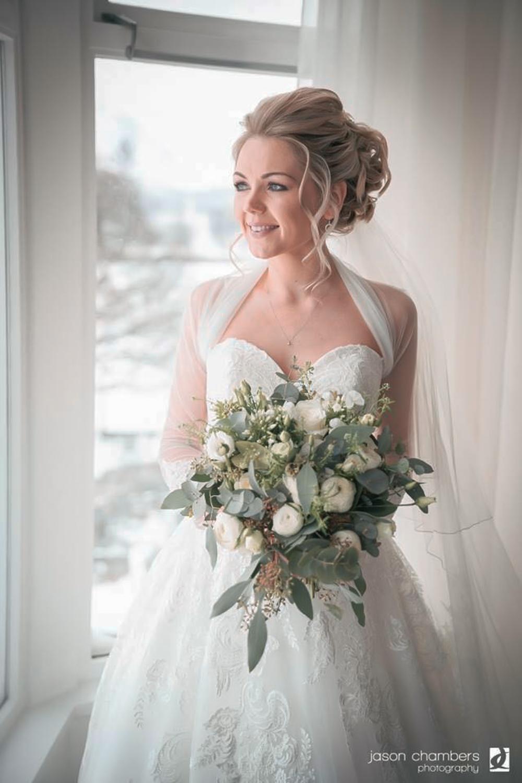 Gorgeous Makeup Look for Blonde Brides.jpg