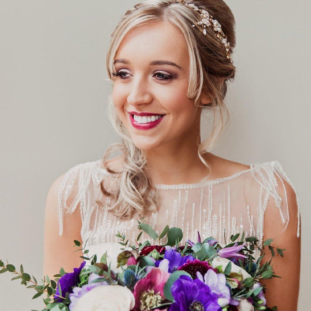 Bridal Makeup by Keseme Goodwin, Cumbria UK.jpg