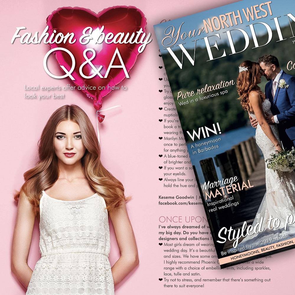 Your North West Wedding