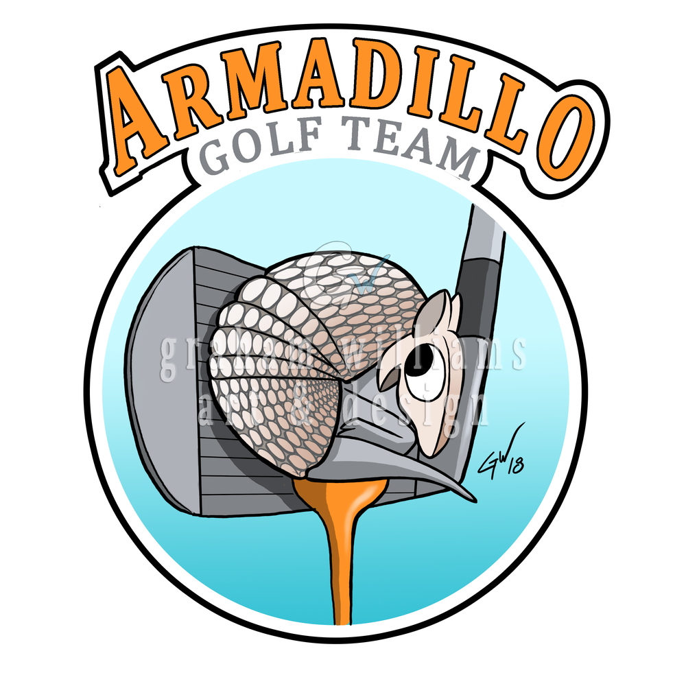 Armadillo Golf Team.png