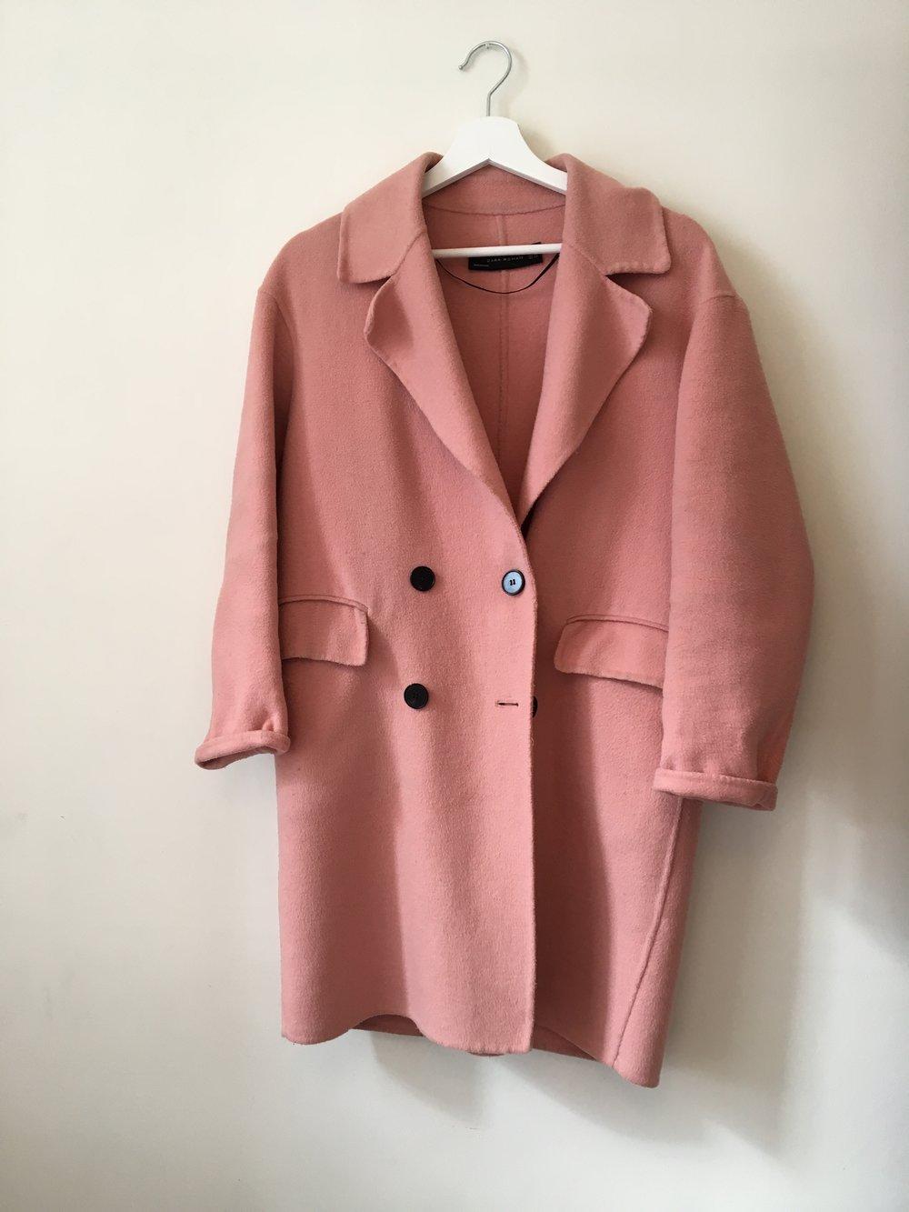 Wool Zara 2016
