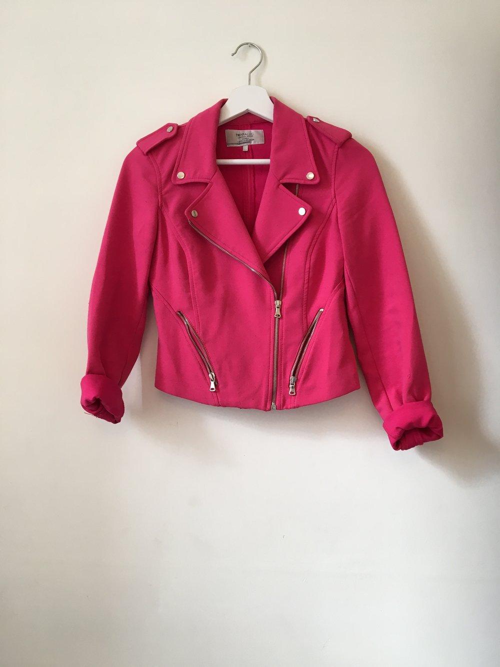 Jersey Zara 2014