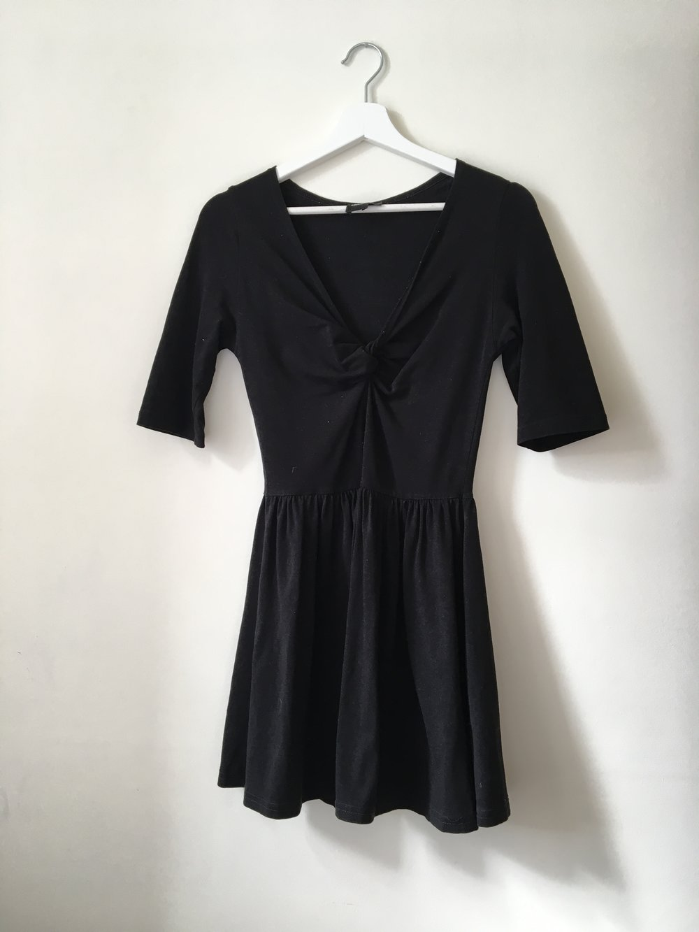 Same jersey dress Asos