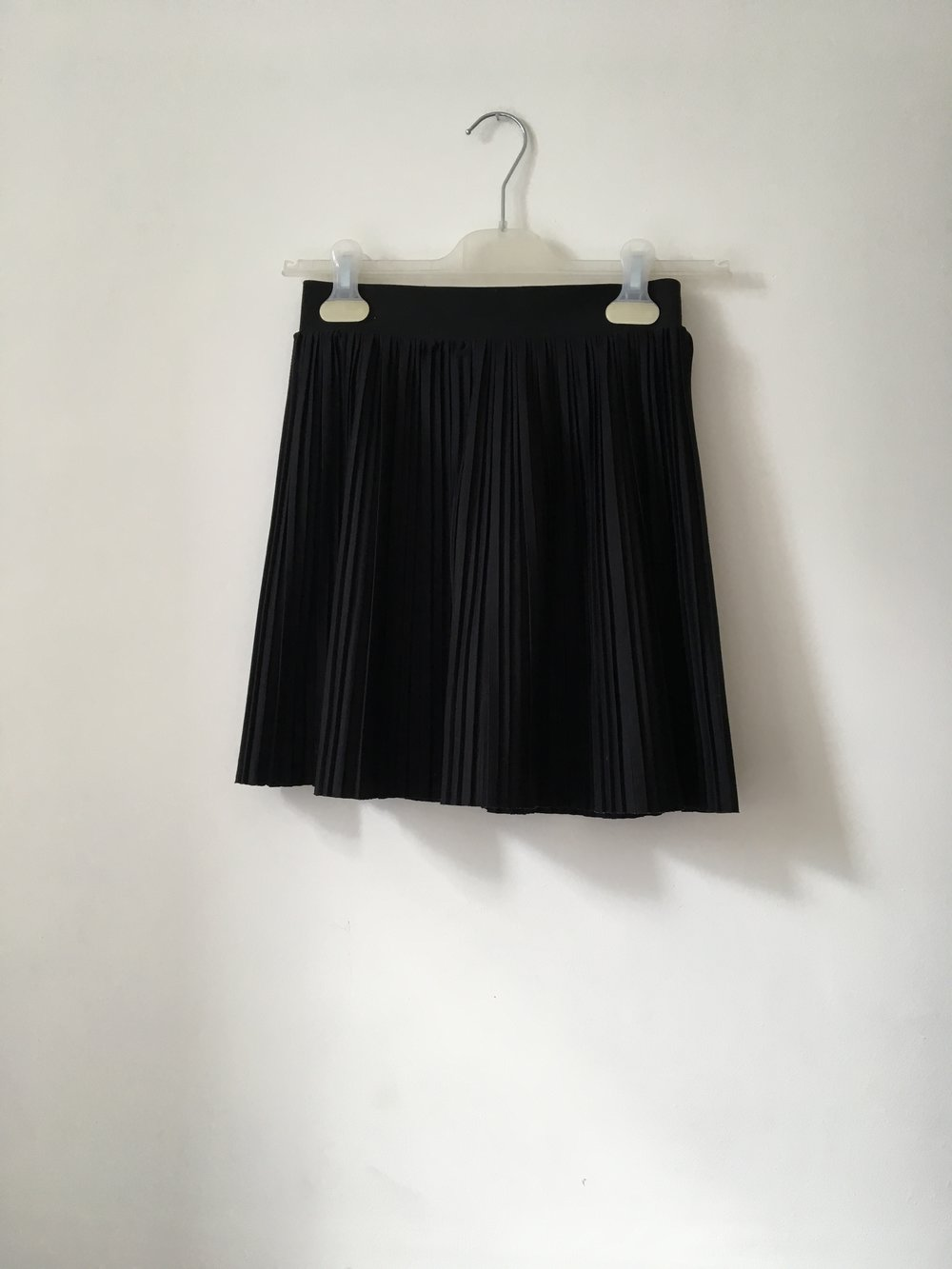 Pleated skirt Asos