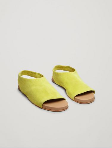 COS - sandals - $135