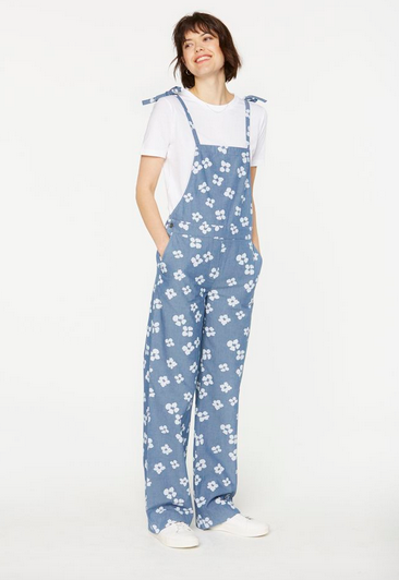 Armed Angels - Asya Sweet Rocket Dungarees - 99,90€