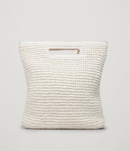 COS - crochet - $49