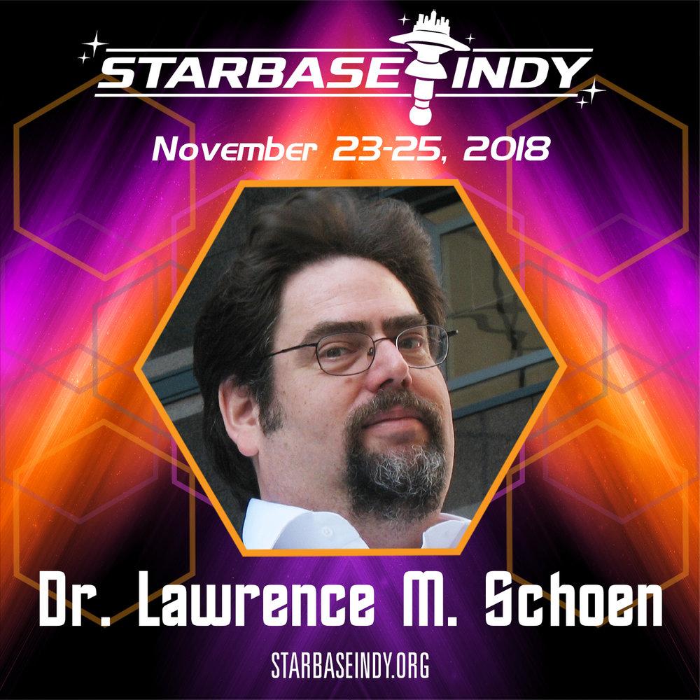Lawrence Schoen Announcement.jpg