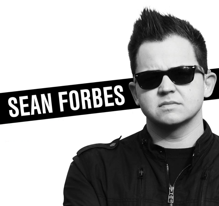 Sean Forbes