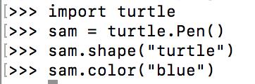 Python — The Idea Lab