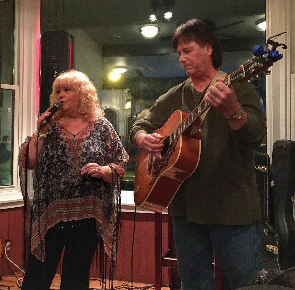 Jam Night - Heather and Doug Brown.jpg