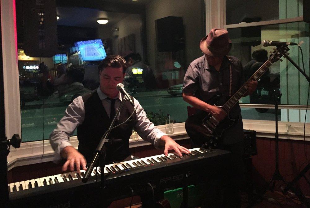 Jam Night - Tyler Yarema - Pete Devlin IMG_7264.JPG