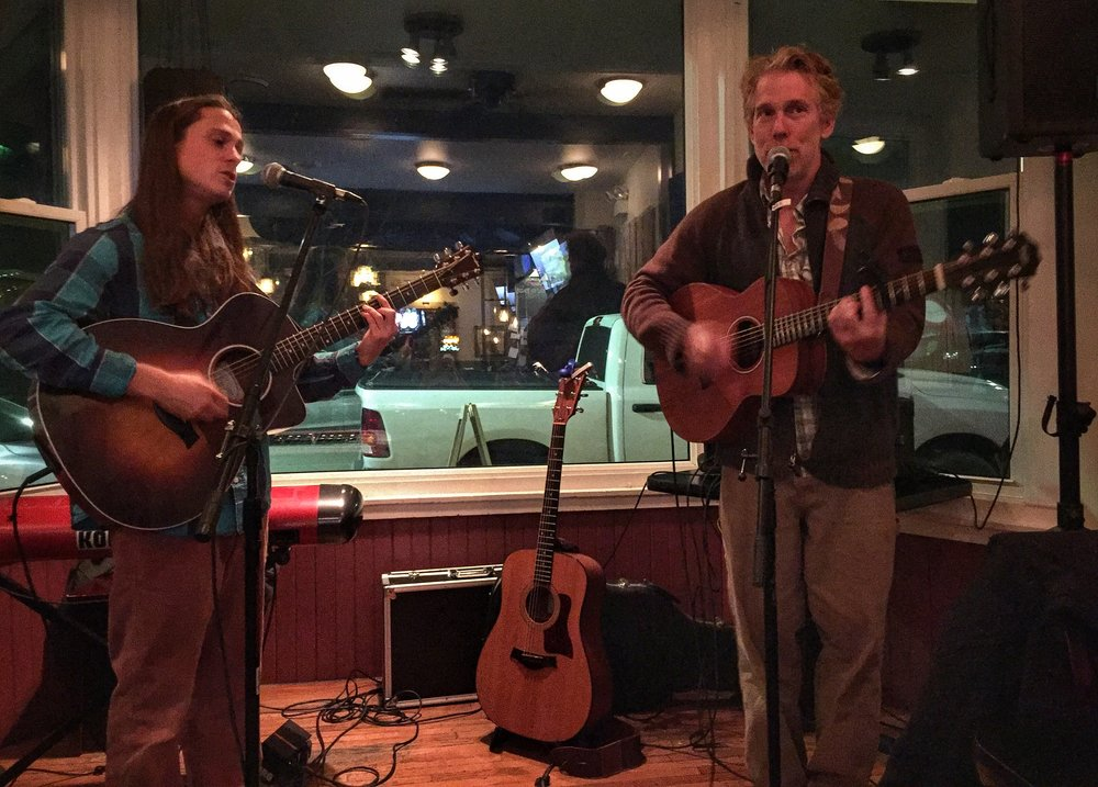 Jam Night - Drew McIvor - Jayden Grahlmen.jpg
