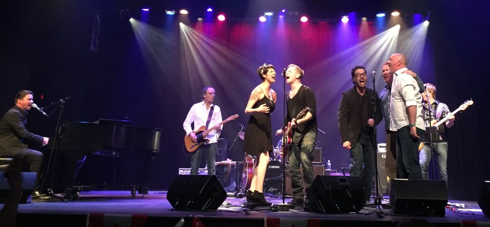 Meaford Hall | Great Canadian Songbook