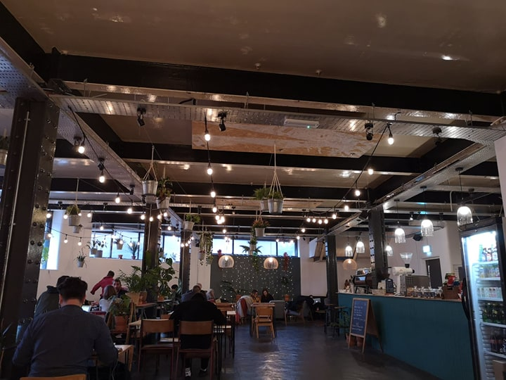 Where To Work From Cafes In Newcastle Lmh Creative