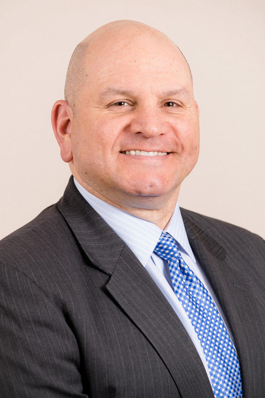Michael Barbera