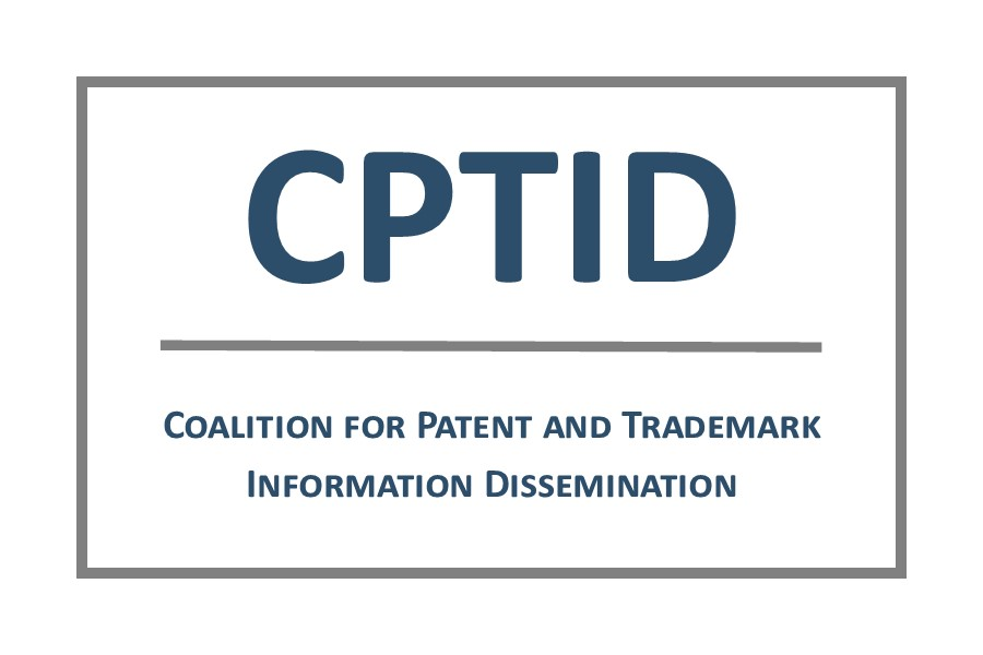 The  Coalition for Patent and Trademark Information Dissemination (CPTID)  is a group of private sector companies that provide value-added services for patent and trademark information users. These companies have been investing in and building efficient, high quality patent and trademark search services for more than 50 years. American Continental Group's (ACG)  Marla Grossman  has been the Executive Director of CPTID since 2010. ACG keeps CPTID members on the cutting edge of the patent and trademark industry by publishing weekly reports to members and keeping them abreast of USPTO activities in real time.