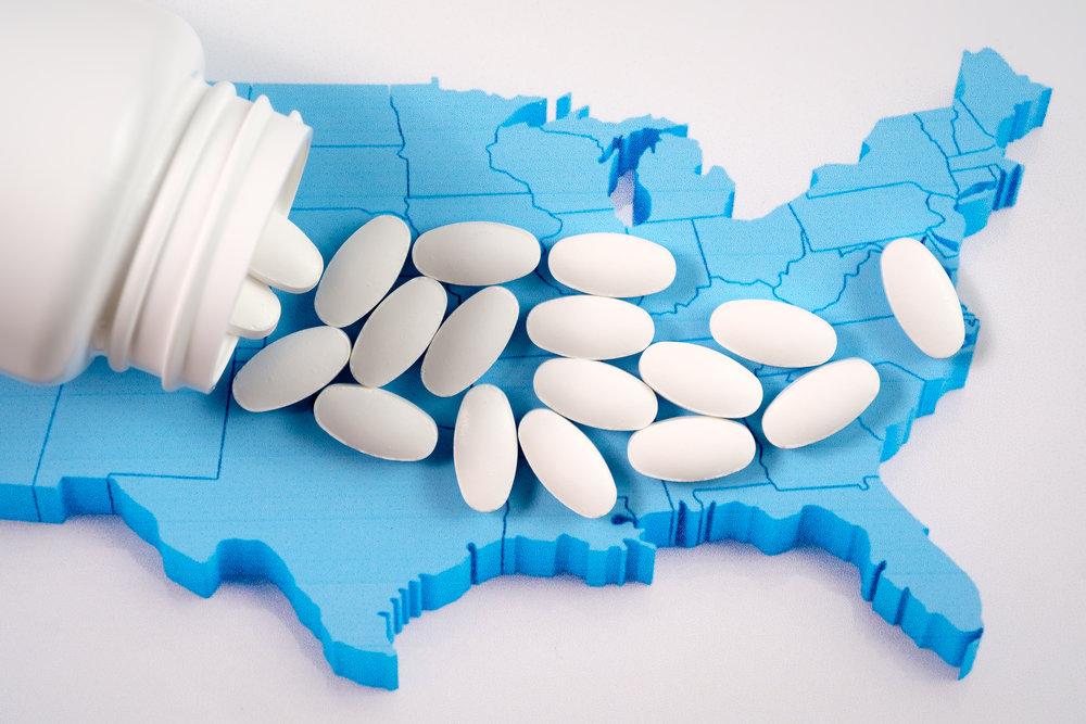 Opioid Crisis - ACG Consulting