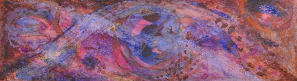 Beyond Sight (2), 2016,Kati Nagy