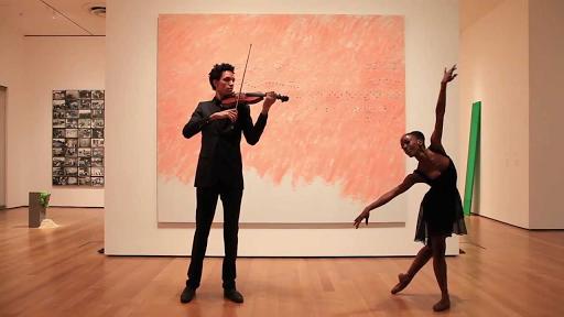 Performance Art: Coming Soon -