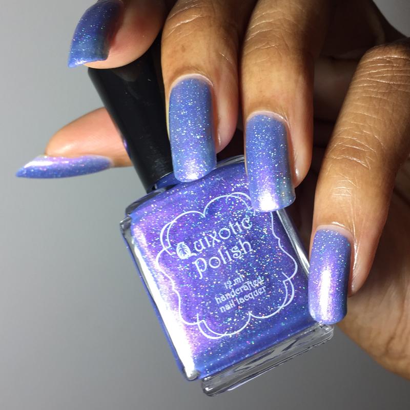 Quixotic Polish Lilac Chicks