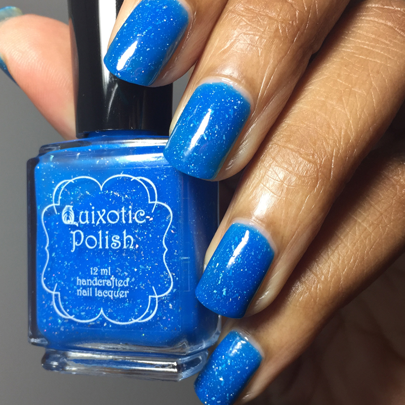 Quixotic Polish Sexy Beaches
