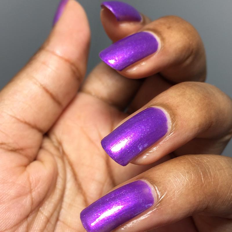 Nail Social Nail Brand Sassy & Classy