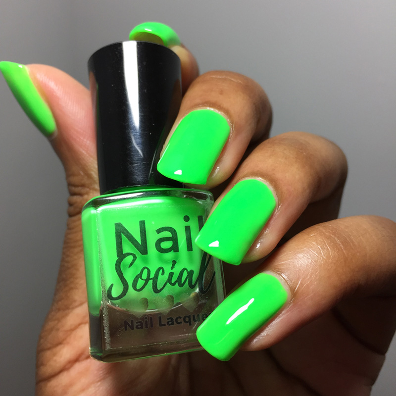 Nail Social Nail Brand Just Add Tequila